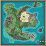 Aktuelle Karte